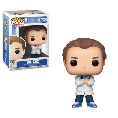 POP! TV: Scrubs - Dr. Cox