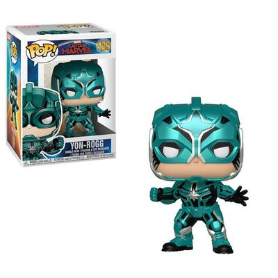 POP! Marvel: Captain Marvel Yon-Rogg