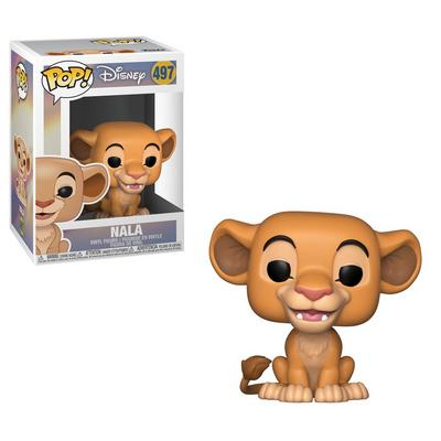 POP! Disney: The Lion King Nala