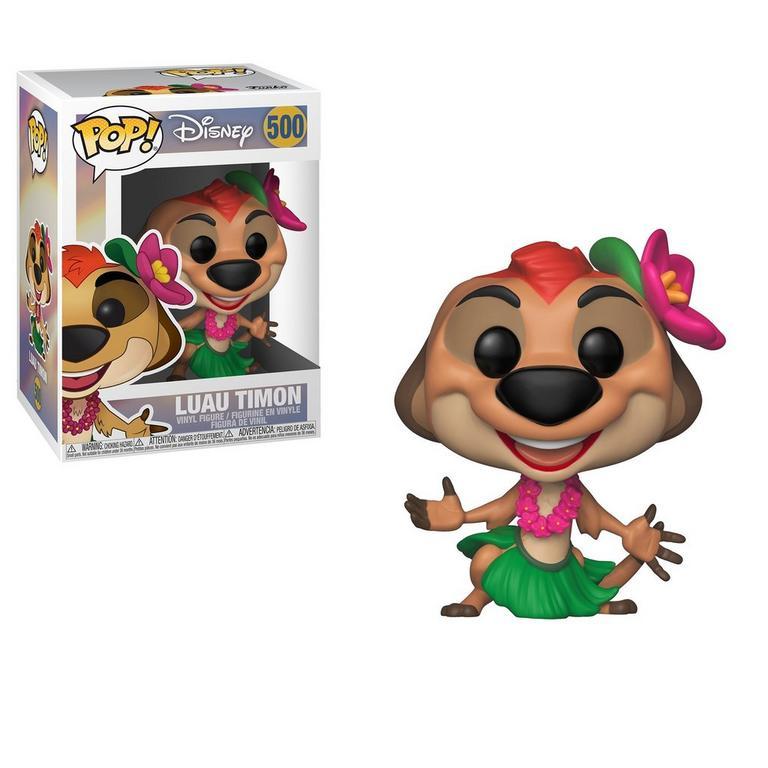 POP! Disney: The Lion King Luau Timon