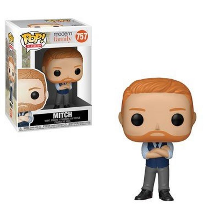 POP! TV: Modern Family Mitch