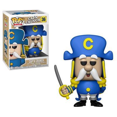 POP! Ad Icons: Cap'n Crunch