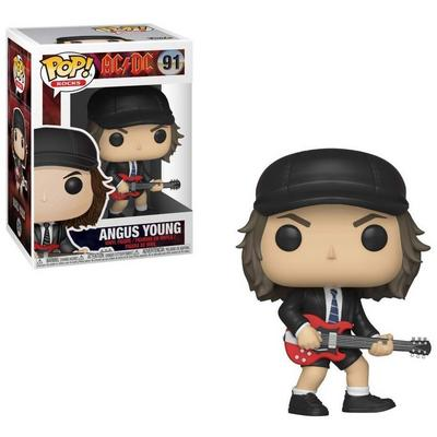 POP! Rocks: AC/DC Angus Young
