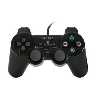 PlayStation 2 Dualshock Controller