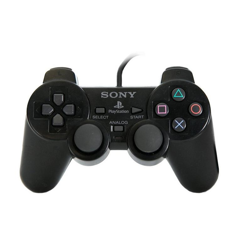 Sony DUALSHOCK 2 Wired Controller