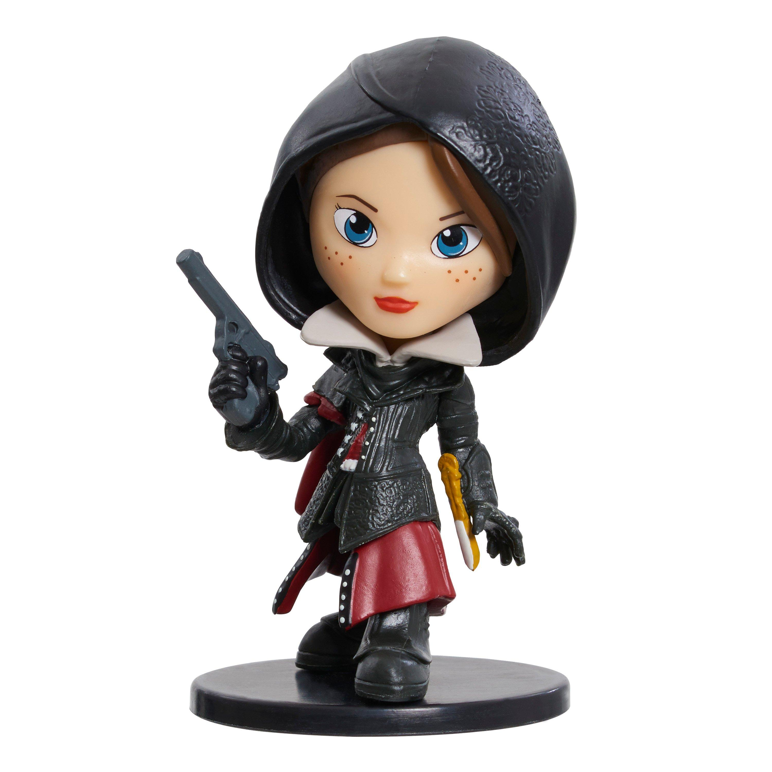 Assassin S Creed Syndicate Evie Collectible Figure Gamestop