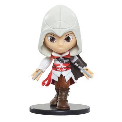 Assassin's Creed II Ezio Collectible Figure