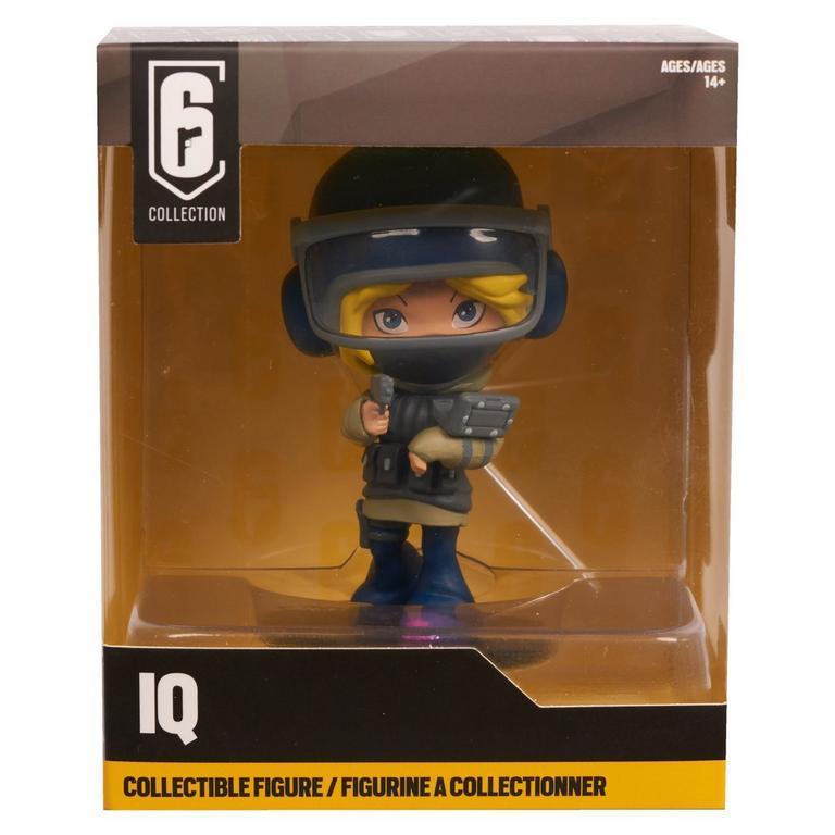 Tom Clancy's Rainbow Six IQ Chibi Collectible Figure