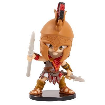Assassin's Creed Collectible Figures - Alexios