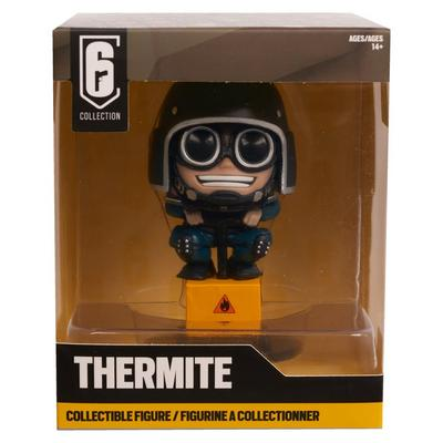 Tom Clancy's Rainbow Six Thermite Chibi Collectible Figure