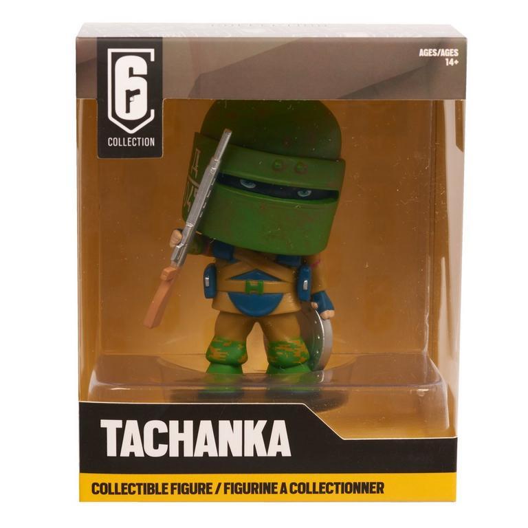 Rainbow 6 Siege Figure - TACHANKA