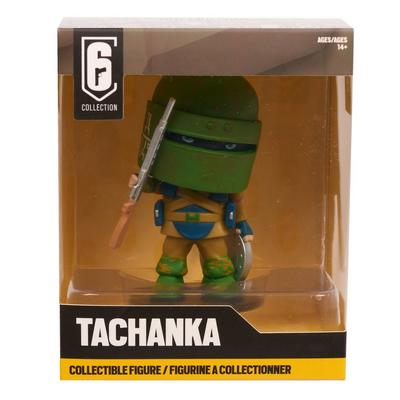 Tom Clancy's Rainbow Six Tachanka Chibi Collectible Figure