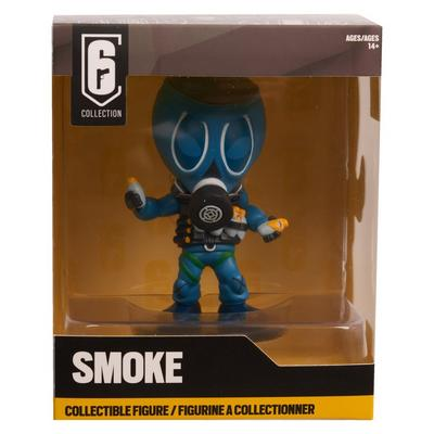 Rainbow 6 Siege Figure - SMOKE