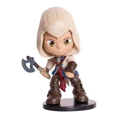 Assassin's Creed III Connor Collectible Figure
