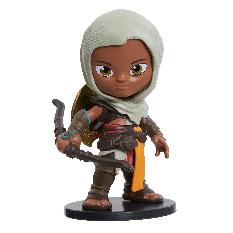 Assassin S Creed Origins Bayek Collectible Figure Gamestop