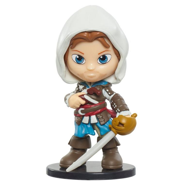Assassin's Creed IV Black Flag Edward Collectible Figure