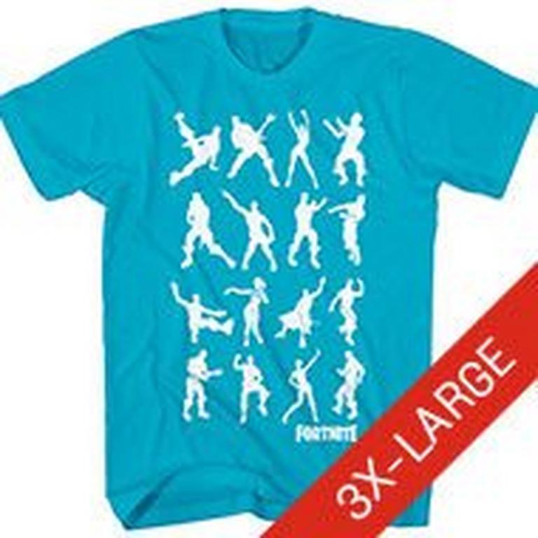 Fortnite Dance Dance T-Shirt