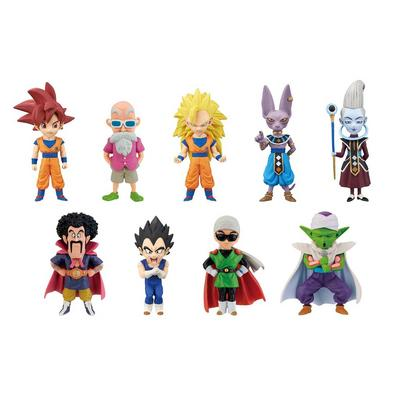 Dragon Ball Z Blind Box Series 2
