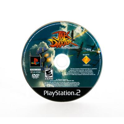Jak and Daxter: The Lost Front