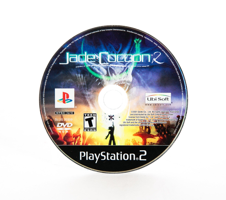 Jade Cocoon 2 Playstation 2 Gamestop