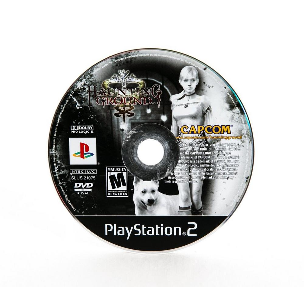 Haunting Ground | PlayStation 2 | GameStop