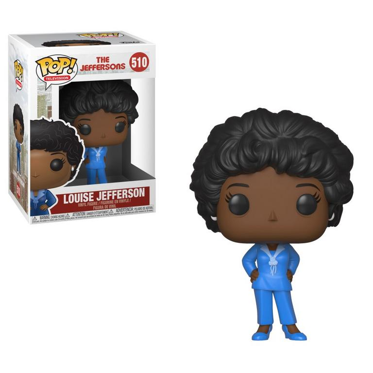 POP! Television: The Jeffersons Louise Jeffereson