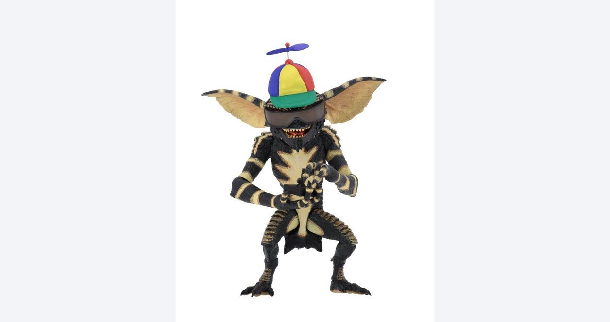 Ultimate Gamer Gremlin Action Figure - Only at GameStop