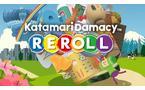 Katamari Damacy REROLL - Nintendo Switch