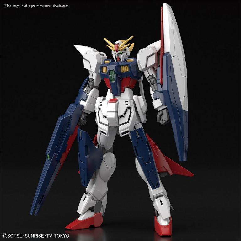 Gundam Build Divers Break Gundam Shining Break High Grade Build Divers Model Kit