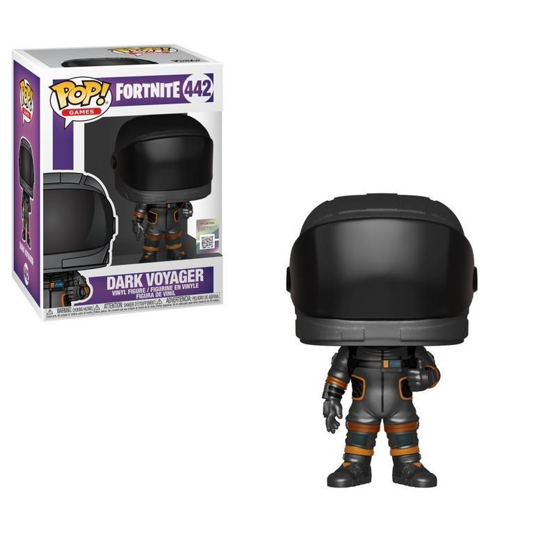 POP! Games: Fortnite - Dark Voyager