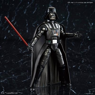 1/12 Darth Vader (Return of the Jedi Ver.), Star Wars Model Kit