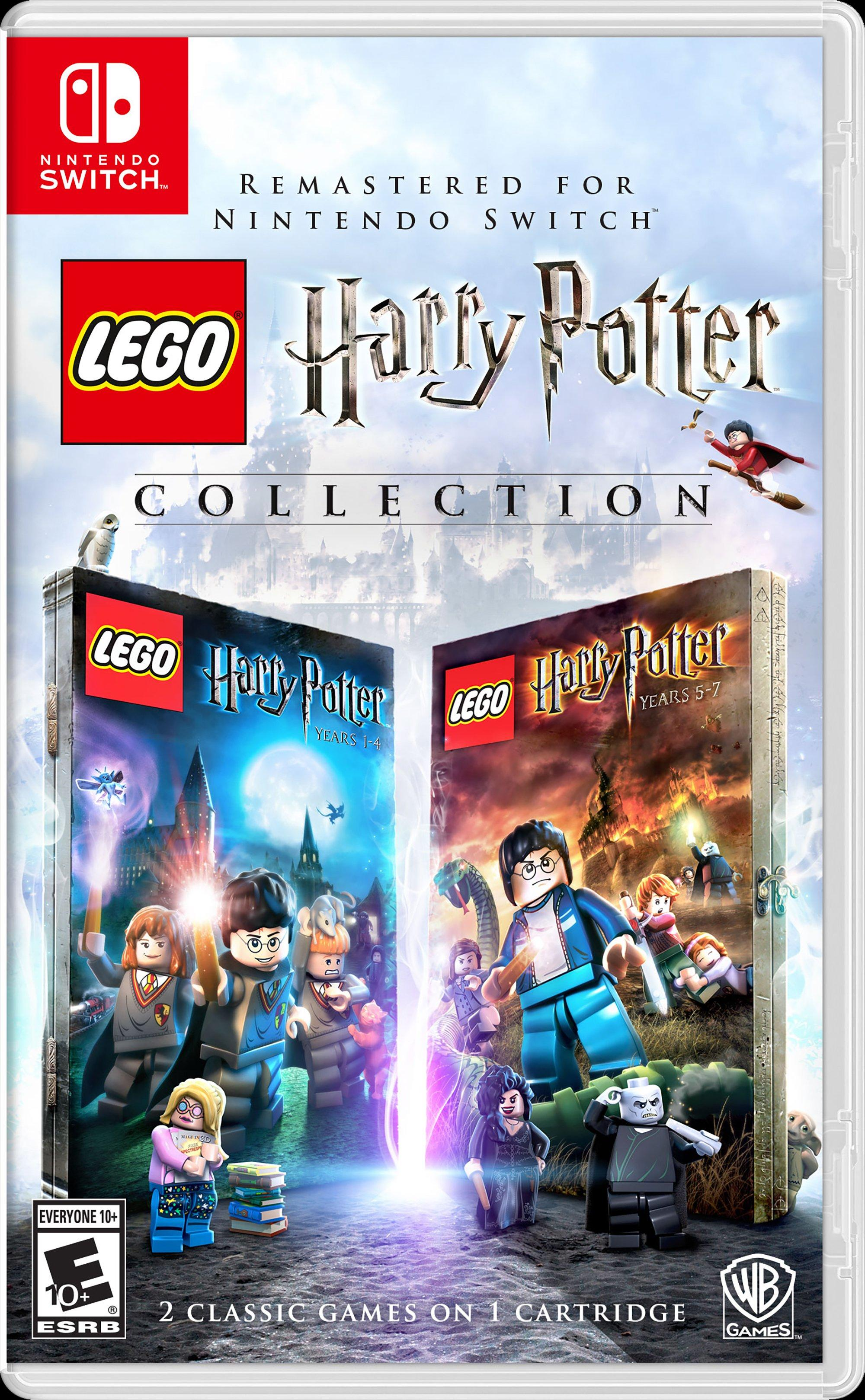 LEGO Harry Potter Collection | Nintendo Switch | GameStop