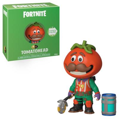 5 Star: Fortnite Tomatohead