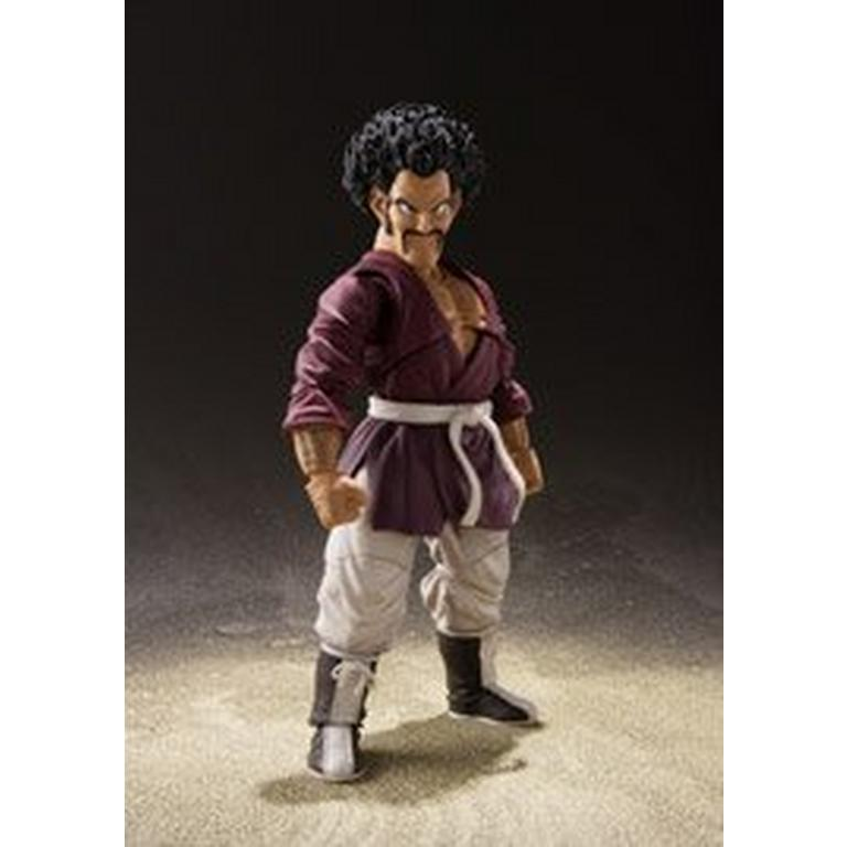 Dragon Ball Z S.H. Mr. Satan Figuarts