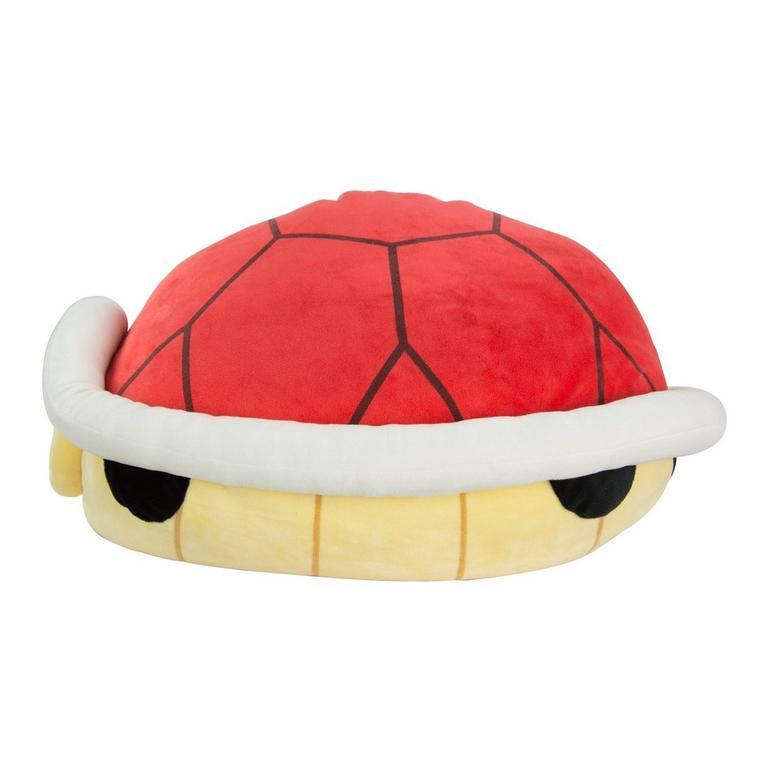 Mario Kart Red Shell Plush