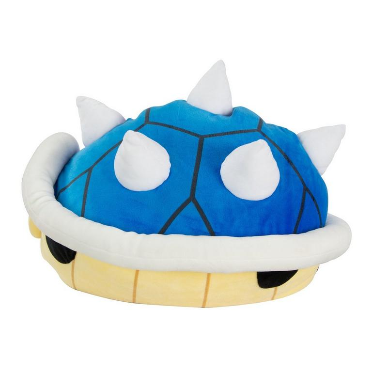 Mario Kart: Blue Shell Plush Figure