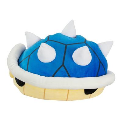 Mario Kart Blue Shell Plush