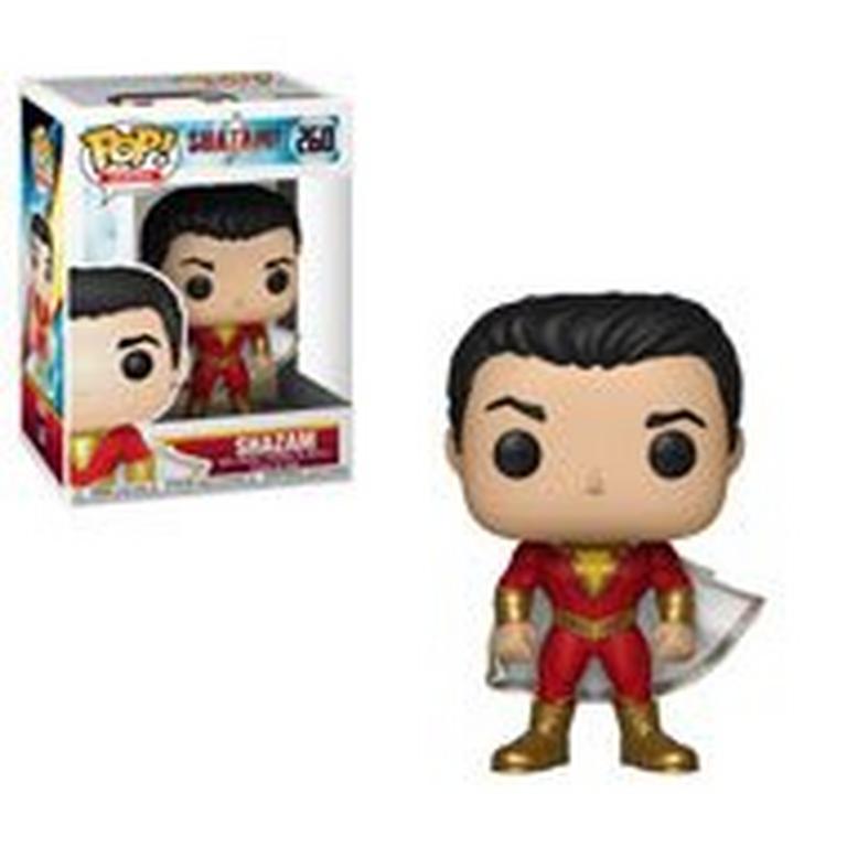 POP! Heroes: SHAZAM! Shazam