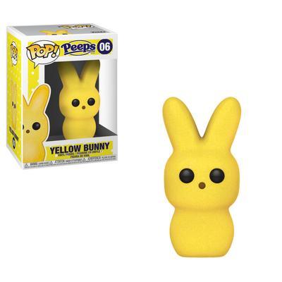 POP! Candy: Peeps Yellow Bunny