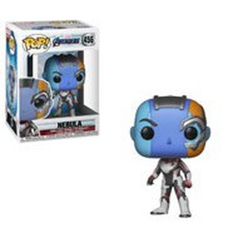 POP! Marvel Avengers: Endgame Nebula