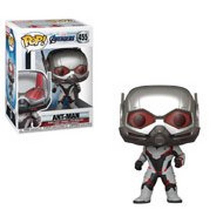 POP! Marvel Avengers: Endgame Ant-Man