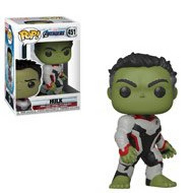 POP! Marvel Avengers: Endgame Hulk