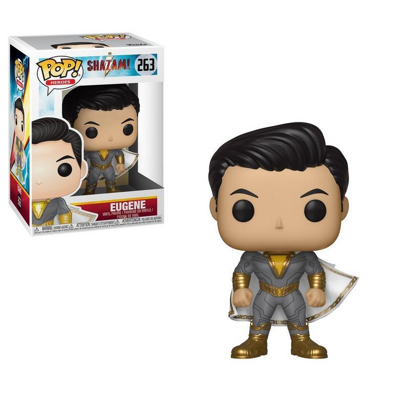 POP! Heroes: SHAZAM! Eugene