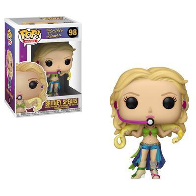 POP! Rocks: Britney Spears
