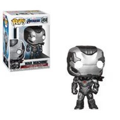POP! Marvel: Avengers Endgame War Machine