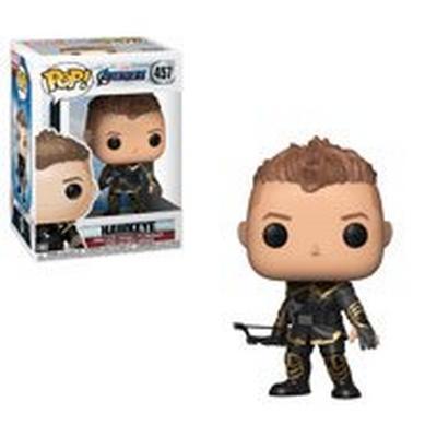 POP! Marvel Avengers: Endgame Hawkeye