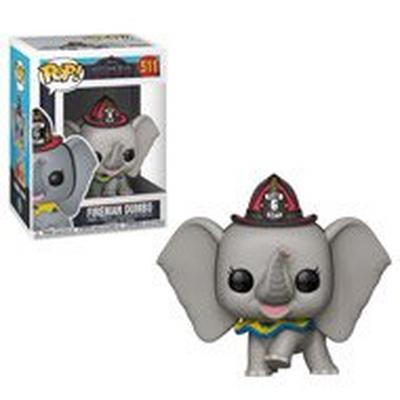POP! Disney: Fireman Dumbo