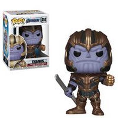 POP! Marvel Avengers: Endgame Thanos