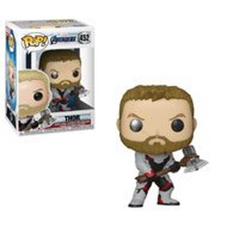 POP! Marvel: Avengers Endgame Thor