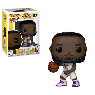 POP! NBA: Lakers Lebron James